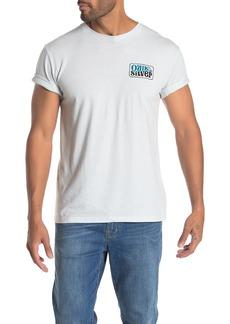 Quiksilver Gettin' Serious Short Sleeve T-Shirt