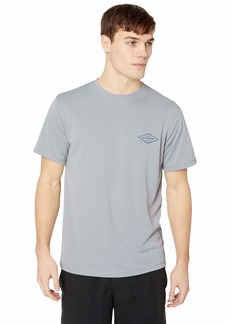 Quiksilver Gut Check Short Sleeve