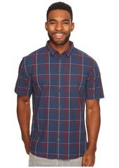 Quiksilver Haten Rise Short Sleeve Shirt