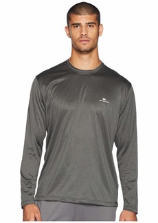 Quiksilver Heat Runner Long Sleeve T-Shirt