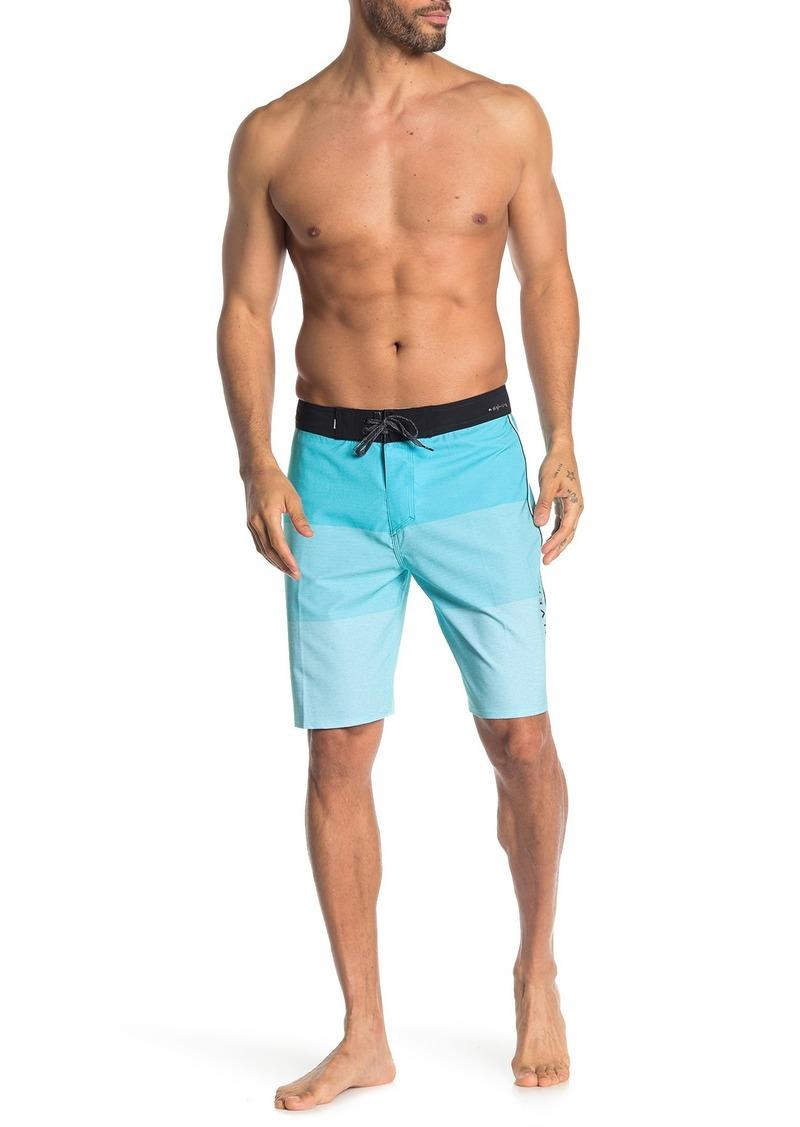 Quiksilver Highline Massive Swim Shorts