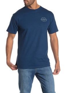 Quiksilver Hunters Patch Short Sleeve T-Shirt