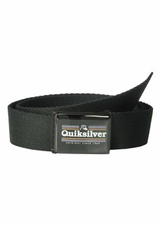 Quiksilver I'm A Buckle Belt (Big Kids)
