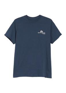Quiksilver Island Breeze T-Shirt