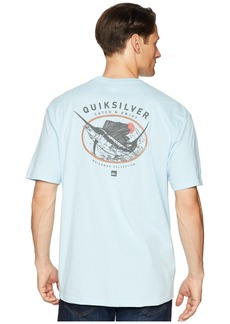 Quiksilver It Was A Good Day Tee