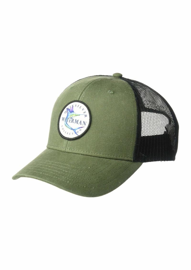 Quiksilver Jiggy With It Trucker Hat