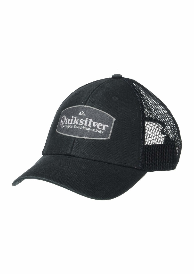 Quiksilver Jorgans Hat