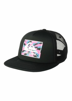 Quiksilver Just For Kicks Hat (Big Kids)