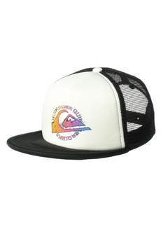Quiksilver Just For Kicks Hat (Toddler/Little Kids)
