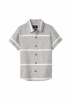 Quiksilver Kalua Kobi Short Sleeve (Toddler/Little Kids)