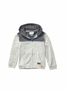 Quiksilver Keller Block Zip Sweatshirt (Big Kids)