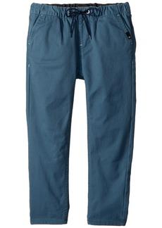 Quiksilver Krandy Elasticated Pants (Toddler/Little Kids)