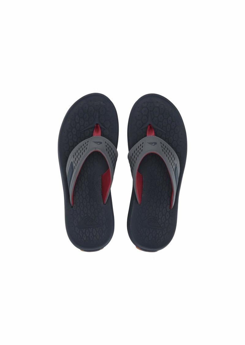 Quiksilver Layover Travel Sandal