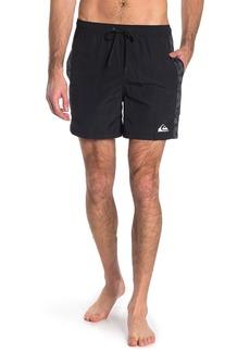Quiksilver Lifes Quik Volley Shorts