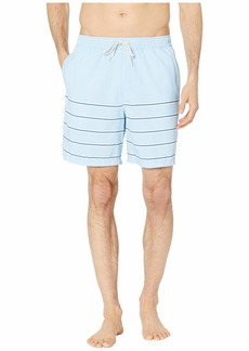 "Quiksilver Lighthouse 18"" Volly Swim Short"