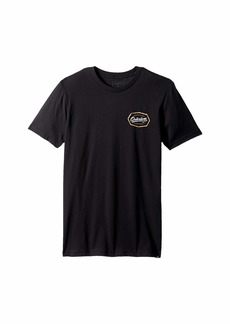 Quiksilver Living On The Edge Tee (Big Kids)