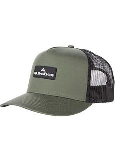 Quiksilver Lockerbees Hat