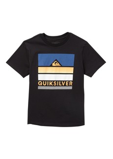Quiksilver Loud Places Tee (Big Boys)