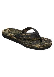 Quiksilver Men's Massage 2 Footwear Sandal
