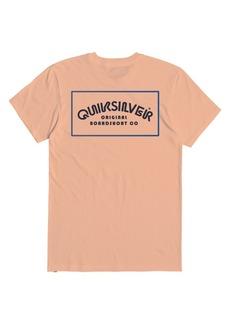 Quiksilver Men's Mellow Moon T-shirt