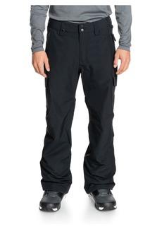 Quiksilver Men's Porter Outerwear Pant
