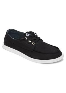 Men's Quiksilver Harbor Dredged Slip-On Shoe