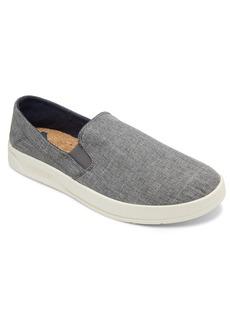 Men's Quiksilver Harbor Wharf Slip-On Sneaker