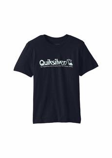 Quiksilver Modern Legend T-Shirt (Big Kids)