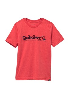 Quiksilver Modern Legend Tee (Big Boys)