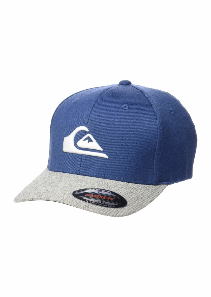 Quiksilver Mountain & Wave New Era® Stretch Fit Hat