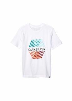 Quiksilver Multi Hex Tee (Big Kids)