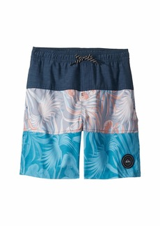 Quiksilver Multiply Volley Swim Trunks (Big Kids)