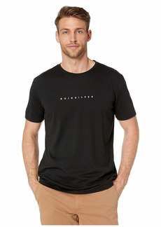 Quiksilver Night Tract Short Sleeve