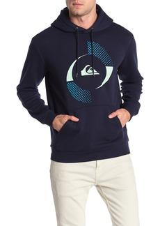 Quiksilver OG Circle Logo Hoodie