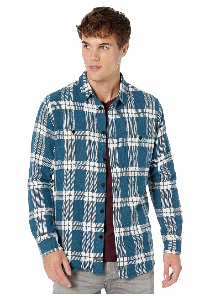 Quiksilver Outer Ridge Flannel