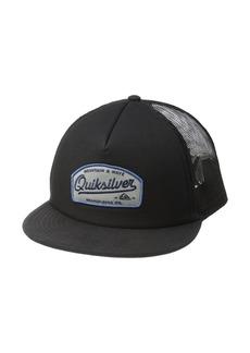 Quiksilver Past Checker Cap