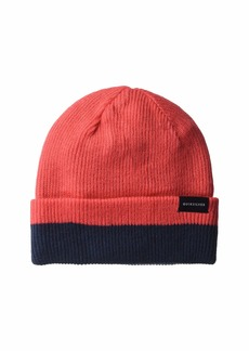 Quiksilver Performed Color Block Beanie