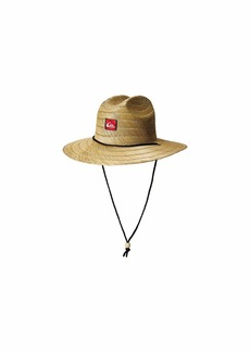 Quiksilver Pierside Lifeguard Hat (Big Kids)