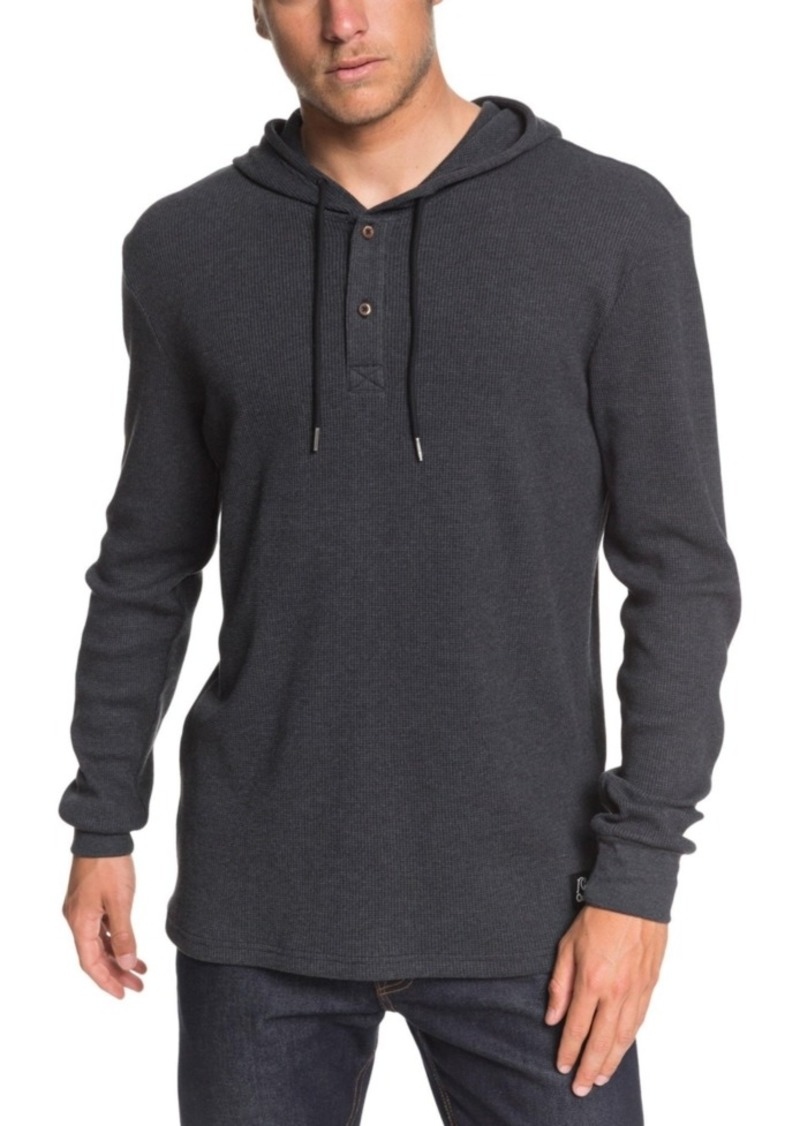 Quiksilver Quicksilver Men's Rio Real Hoodie