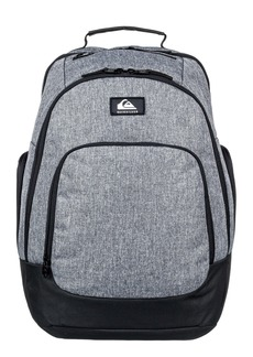 Quiksilver 1969 Special Canvas Backpack