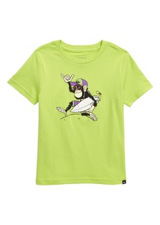 Quiksilver Banana Alley Graphic Tee (Toddler & Little Boy)