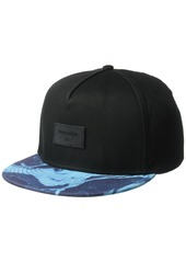 Quiksilver Boys' Big Brufter Kids Hat  1SZ