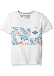 Quiksilver Big Boys' Faded Time Knit