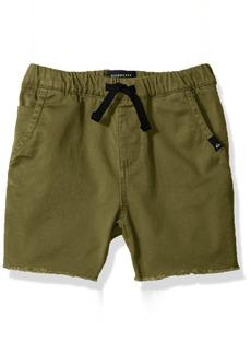 Quiksilver Big Boys' Fun Days Shorts  M/12