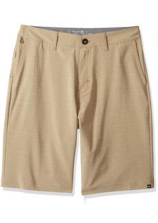 Quiksilver Big Boys' Lines Youth Hybrid Walk Shorts  /8