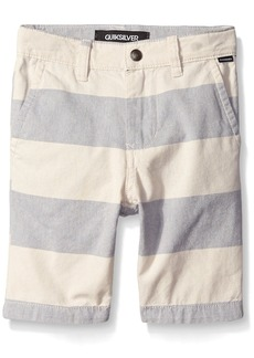 Quiksilver Big Boys' Pointbreak Shorts