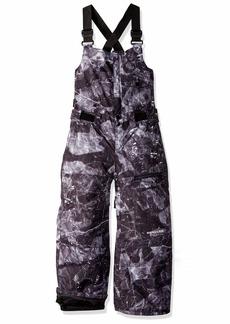 Quiksilver Big Boys' Stratus Youth Bib 10K Snow Pants