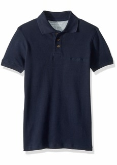 Quiksilver Big Boys' Tori Pass Polo Youth Shirt