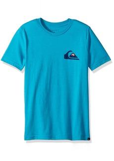Quiksilver Boys' Big VICE Versa Youth TEE Shirt  L/14