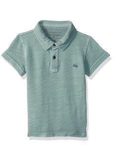 Quiksilver Boys' Big Everyday Sun Cruise Youth Polo Shirt
